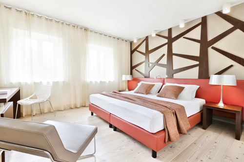 Not A Paperhouse ai cadelach hotel 7 Very beautiful Ai Cadelach Hotel in Italy