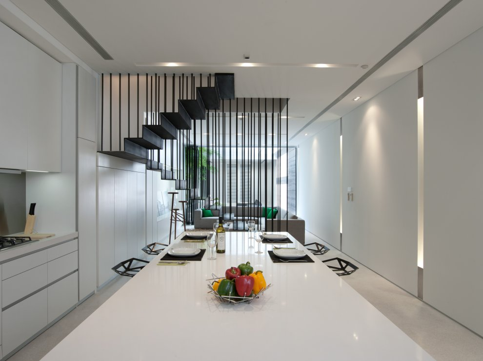Home Design: 19 Amazing Pictures Of Singapore Luxury