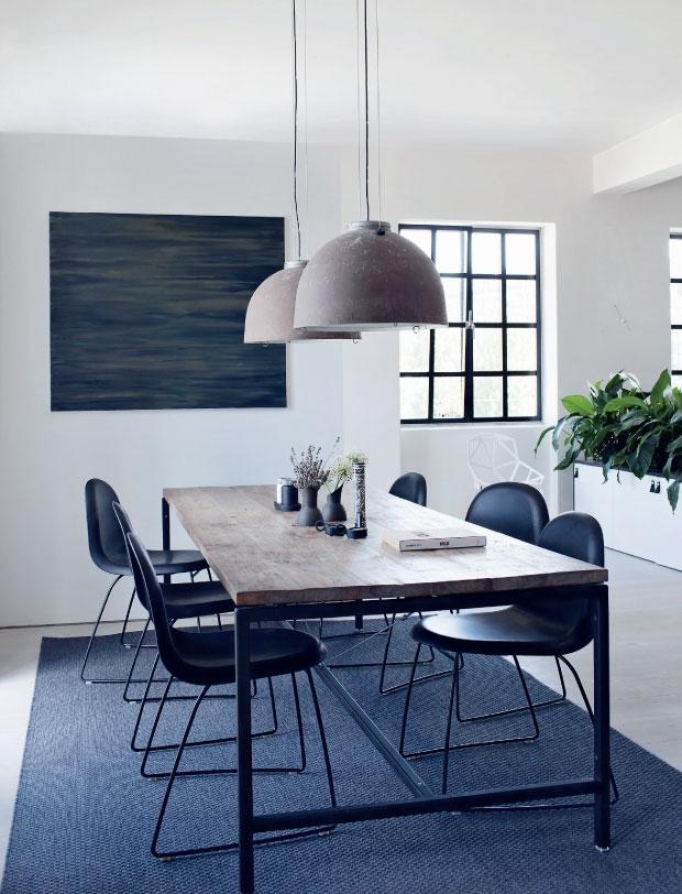 Lively Danish Apartment