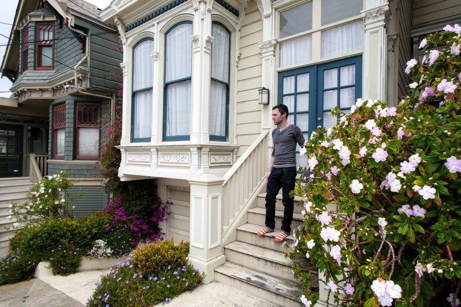 Creativity and Individualism in San Francisco