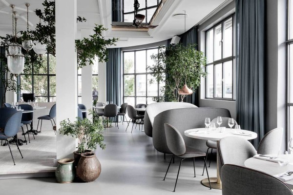 The Standard Copenhagen by GamFratesi Yellowtrace 01a 600x400 Restaurant Standard Copenhagen