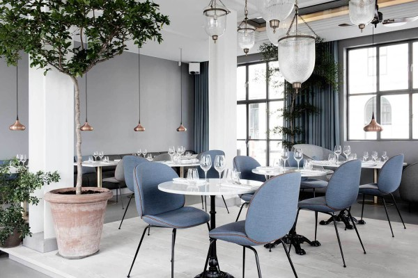 The Standard Copenhagen by GamFratesi Yellowtrace 02a 600x400 Restaurant Standard Copenhagen