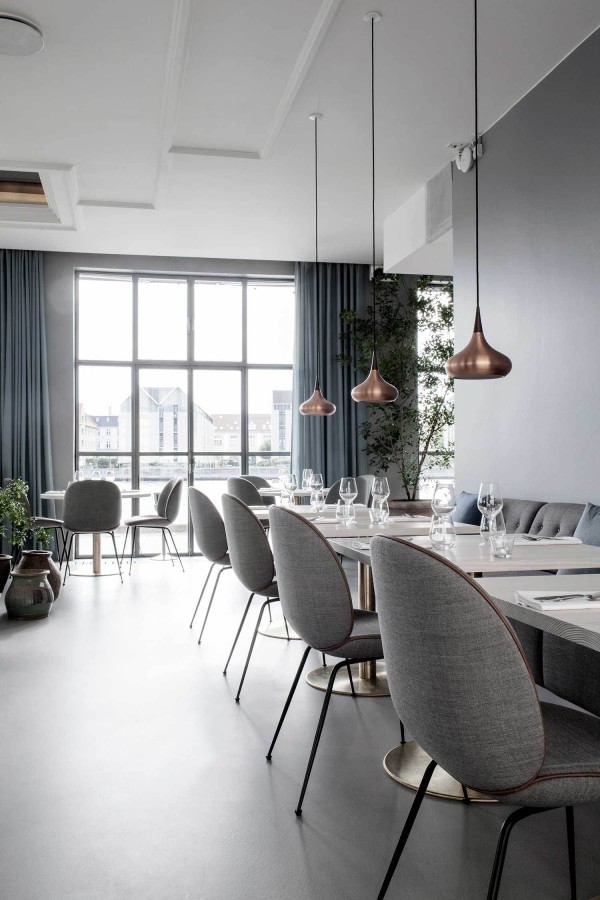 The Standard Copenhagen by GamFratesi Yellowtrace 06 600x900 Restaurant Standard Copenhagen