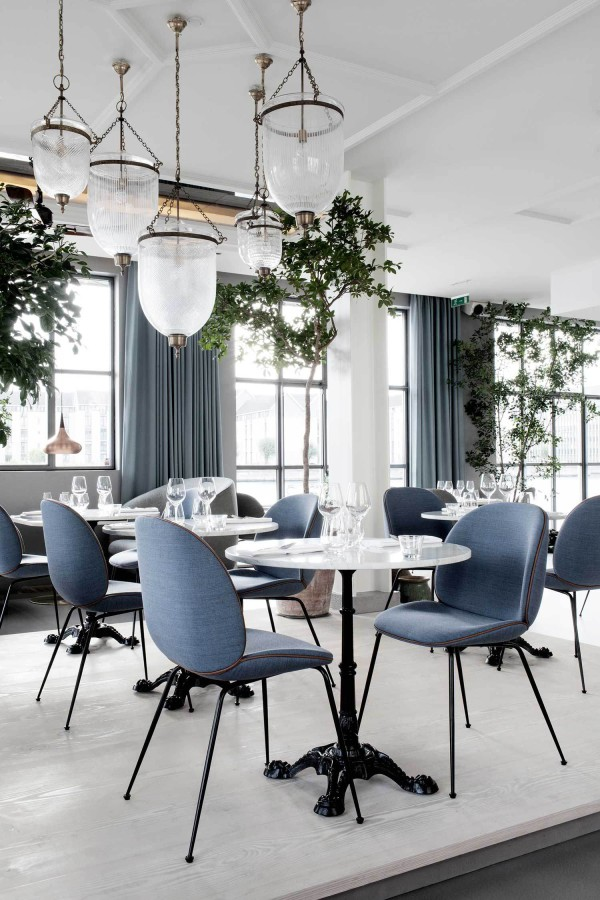 The Standard Copenhagen by GamFratesi Yellowtrace 08 600x900 Restaurant Standard Copenhagen