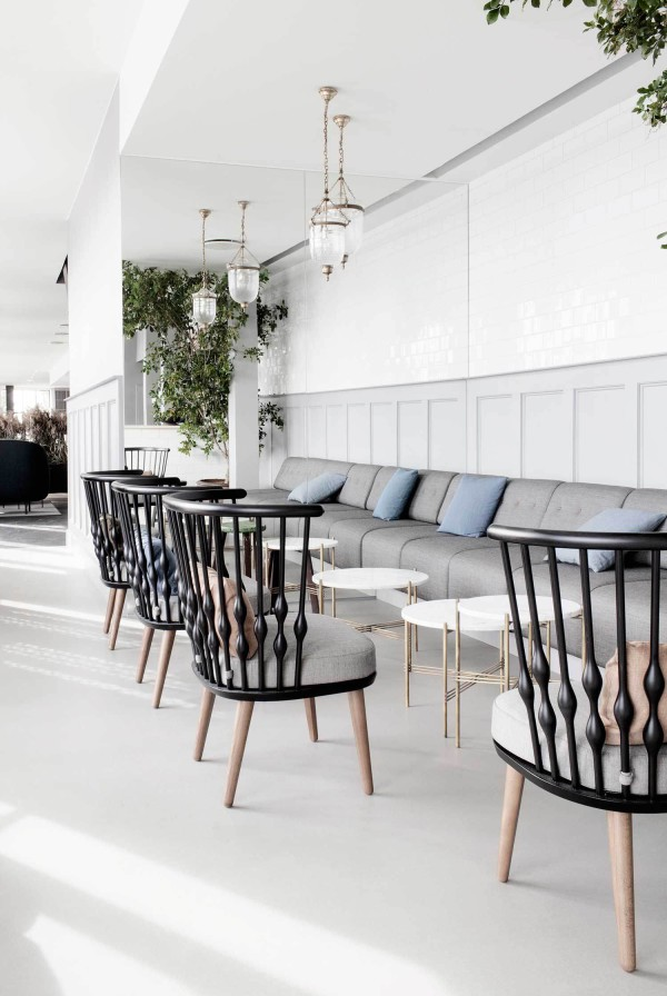 The Standard Copenhagen by GamFratesi Yellowtrace 10 600x896 Restaurant Standard Copenhagen