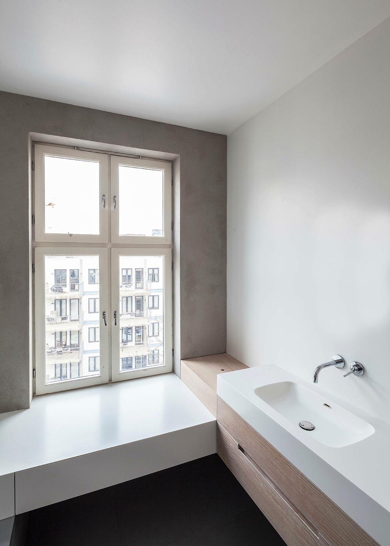 idunsgate hqroom ru 16 Airy Duplex at Oslo
