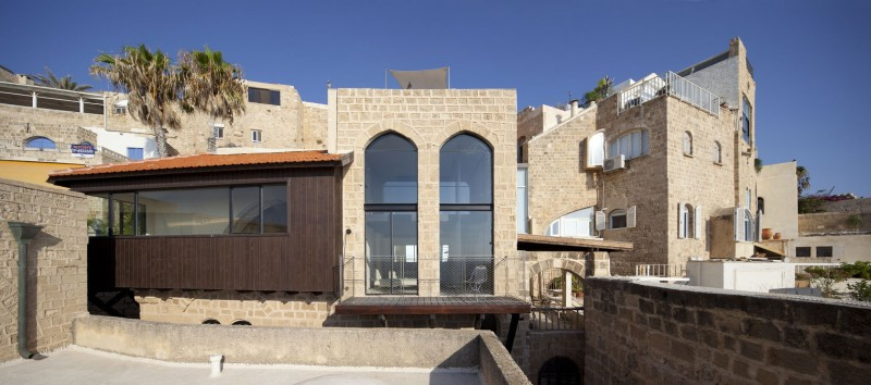 Factory1 Contemporary Splendour Of The Mediterranean Sea