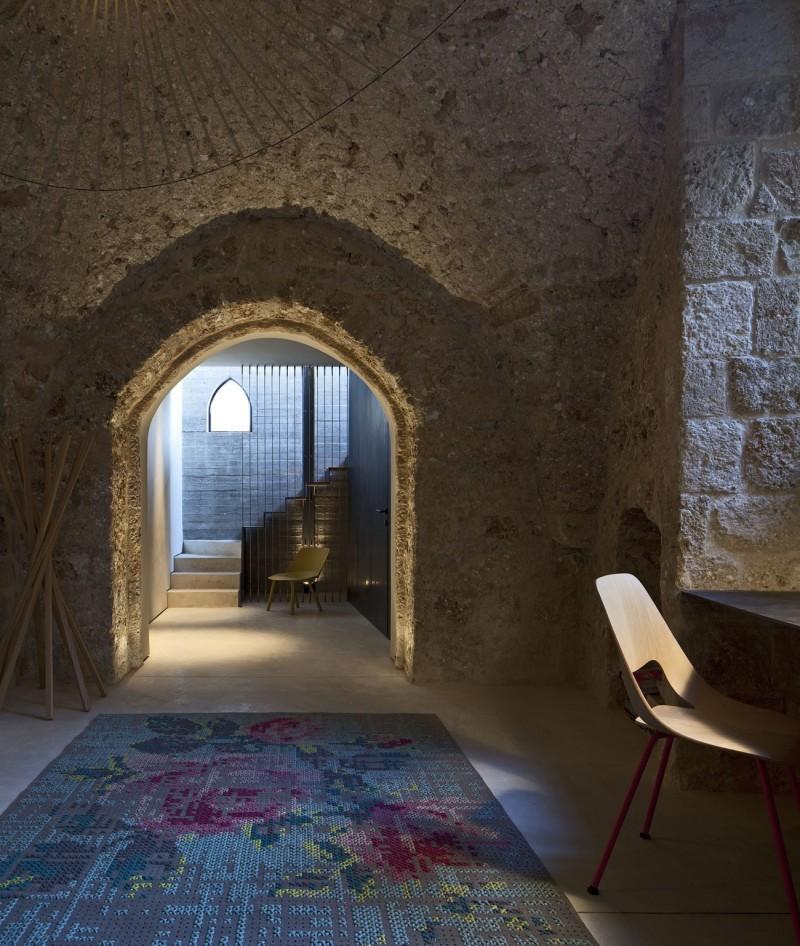 Factory11 Contemporary Splendour Of The Mediterranean Sea