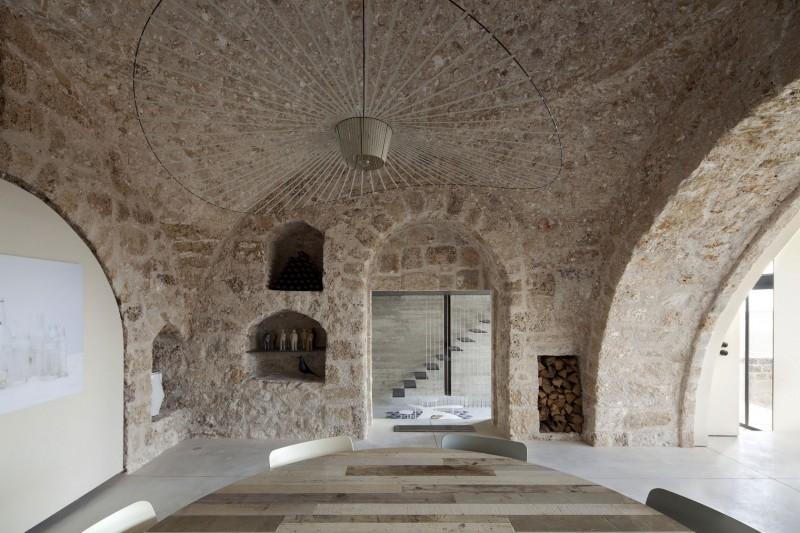 Factory5 Contemporary Splendour Of The Mediterranean Sea