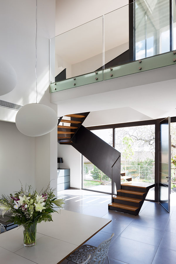 Via Wo House SO Architecture Tumblr Collection 4