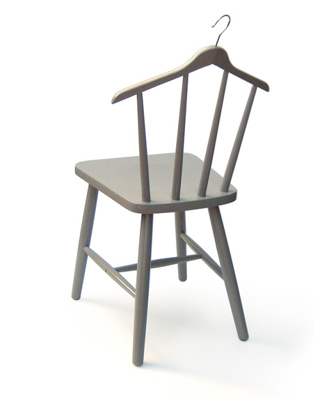 10 Interior Spices: Modern Chairs