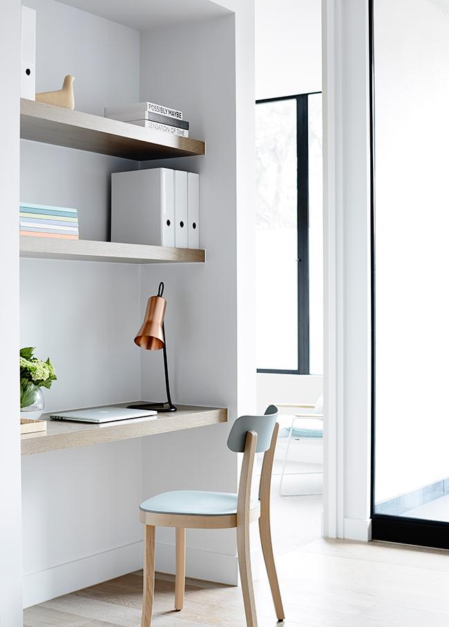 mim design apartment7 Mim Design Apartment on Crisp Street