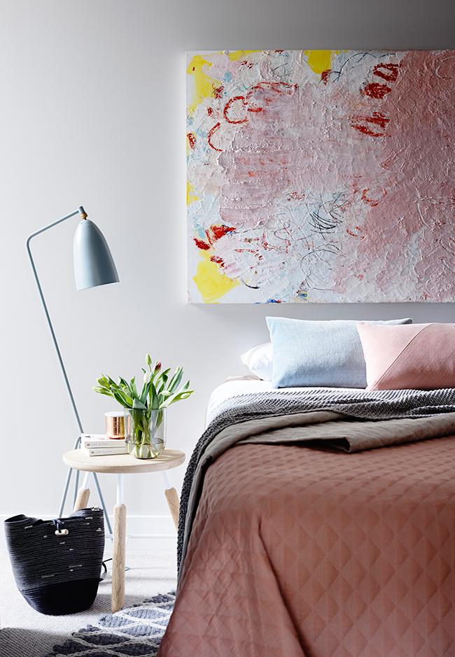 mim design apartment9 Mim Design Apartment on Crisp Street