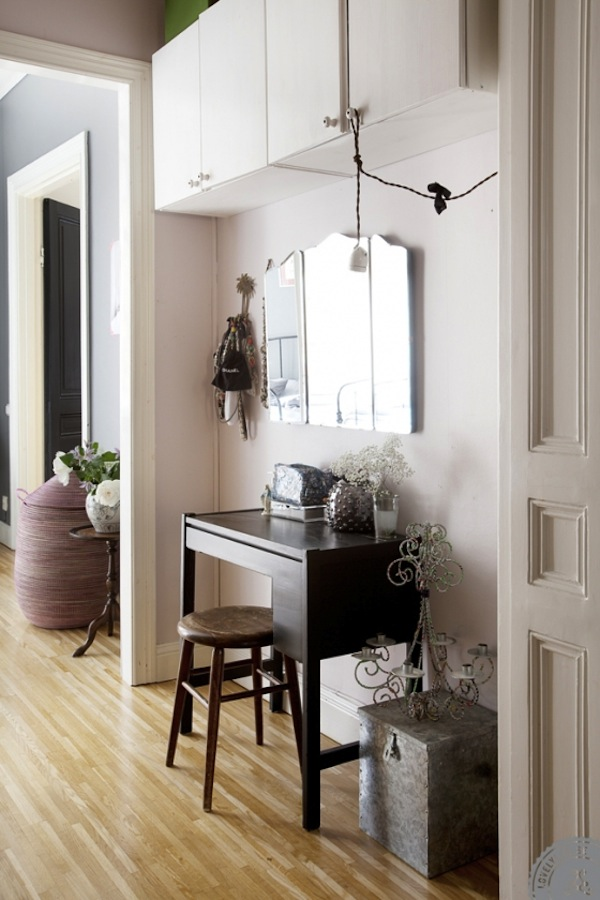 20 Amelia Widells Romantic Apartment