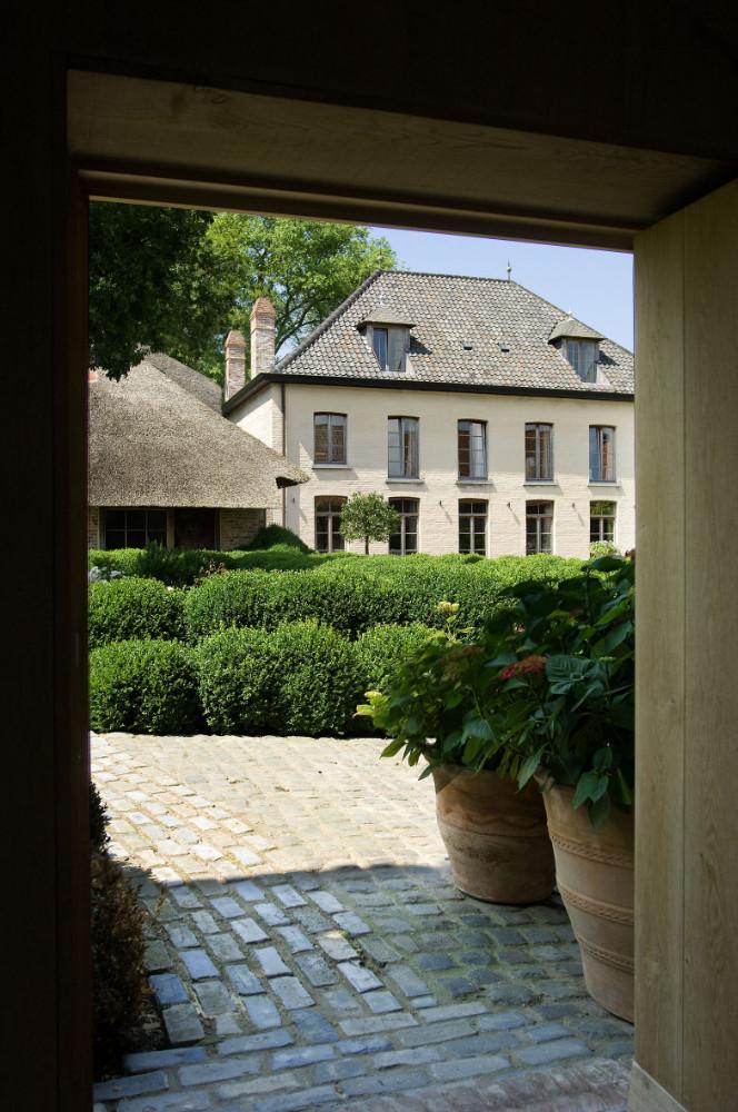 696696 max The Little Monastery in Belgium