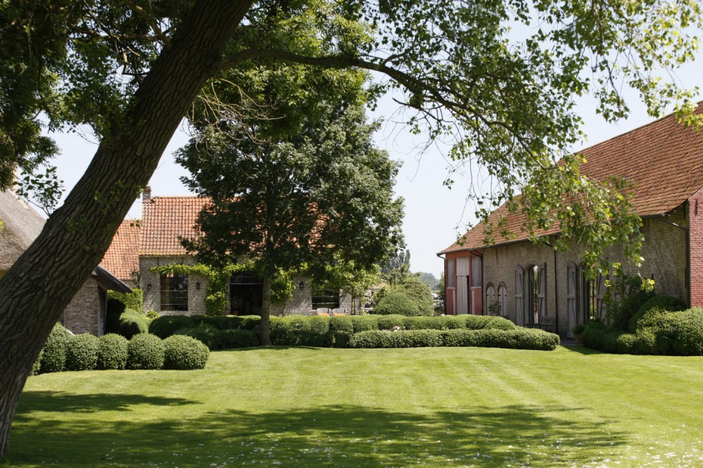 697126 max 1024x682 The Little Monastery in Belgium