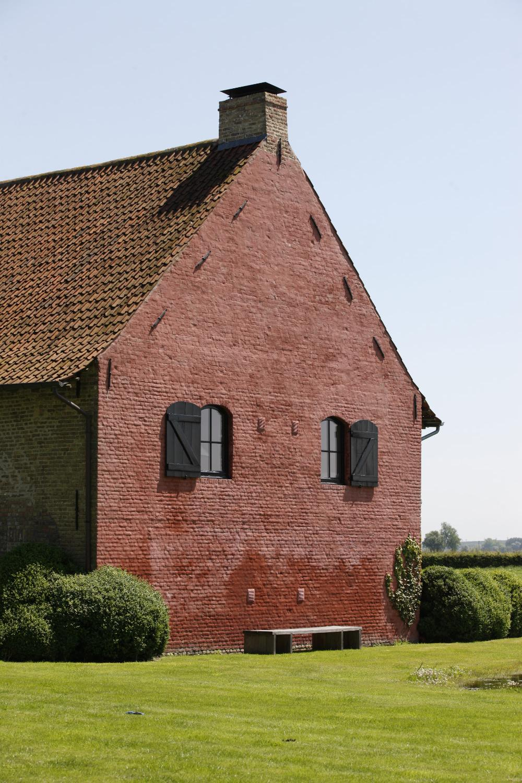 697128 max The Little Monastery in Belgium