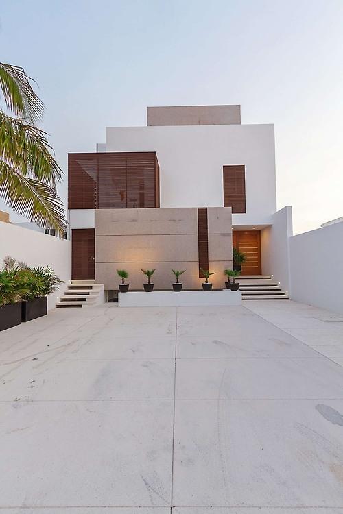 Casa JLM by Enrique Cabrera Arquitecto Tumblr Collection #6