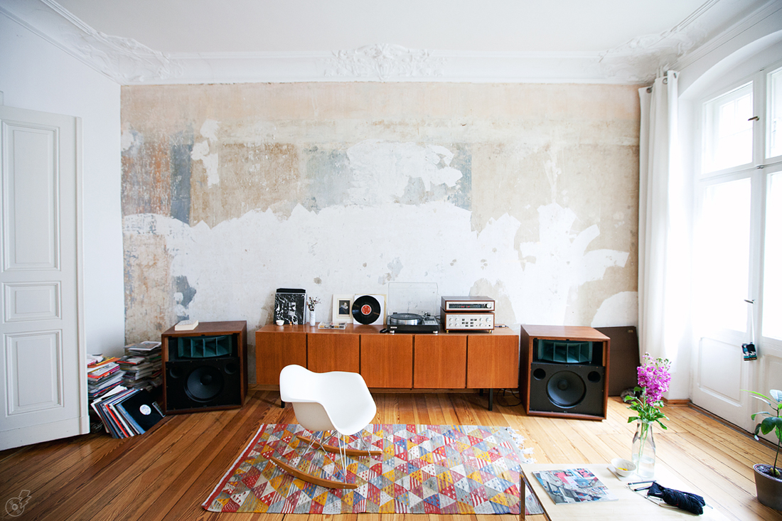 Exposed Wall painting - Your No.1 source of Architecture and ...