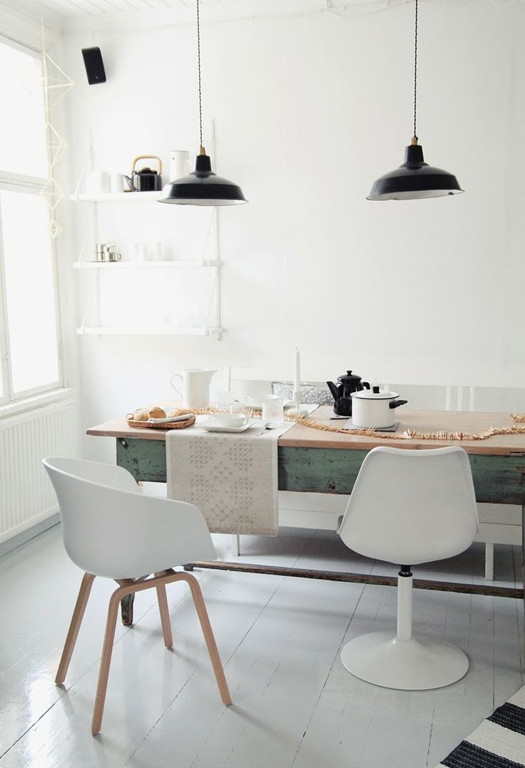Scandinavian Design Dinning Room Your No1 Source Of
