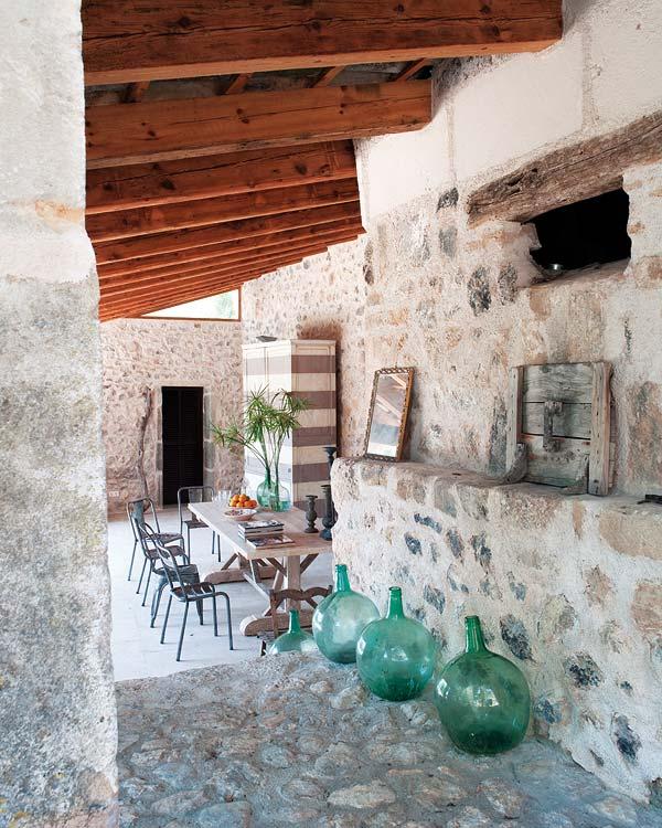 mallorca10 Eclectic Cote dAzur