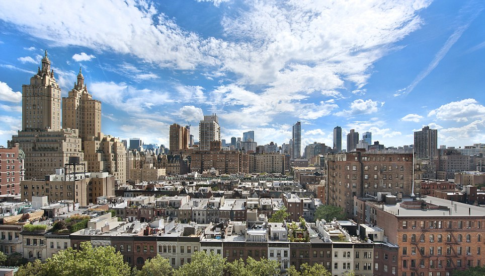 new york 13 Loft in New York or Vice Versa?