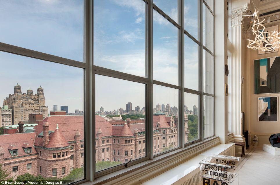 new york 4 Loft in New York or Vice Versa?