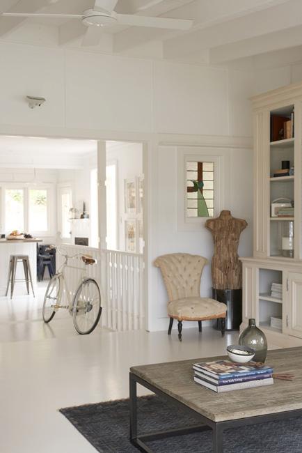 17Living A look at Justine Hugh Jones Design