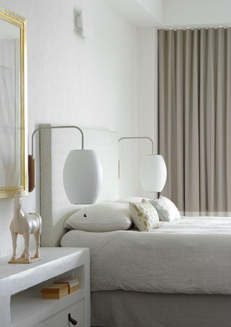 1Bedroom A look at Justine Hugh Jones Design