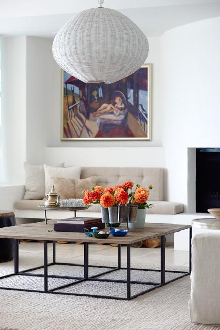 4Living A look at Justine Hugh Jones Design