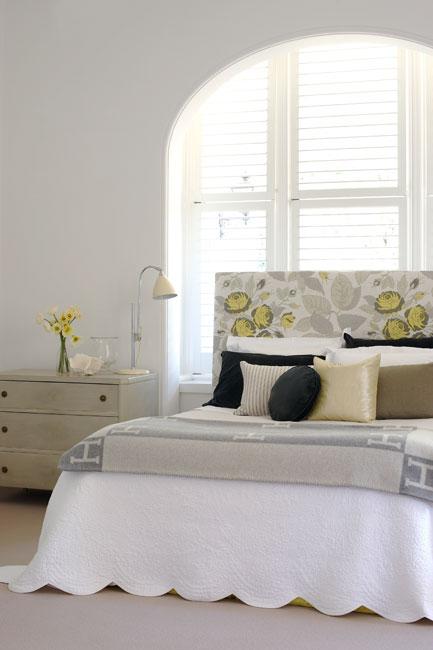7Bedroom A look at Justine Hugh Jones Design