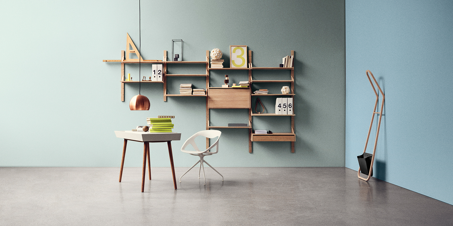 New scandinavian design straight from b o l i a your no 1 source of architecture and interior - Scandinavian furniture designers ...