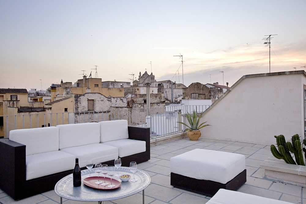 italy29 Palazzo Gorgoni   Gorgeous, Luxury and Contemporary Apartments In Italy