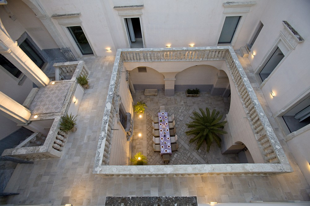 italy31 Palazzo Gorgoni   Gorgeous, Luxury and Contemporary Apartments In Italy