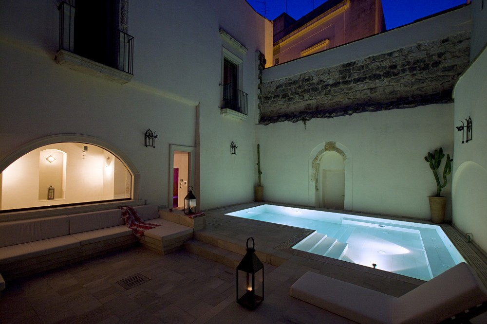 italy36 Palazzo Gorgoni   Gorgeous, Luxury and Contemporary Apartments In Italy