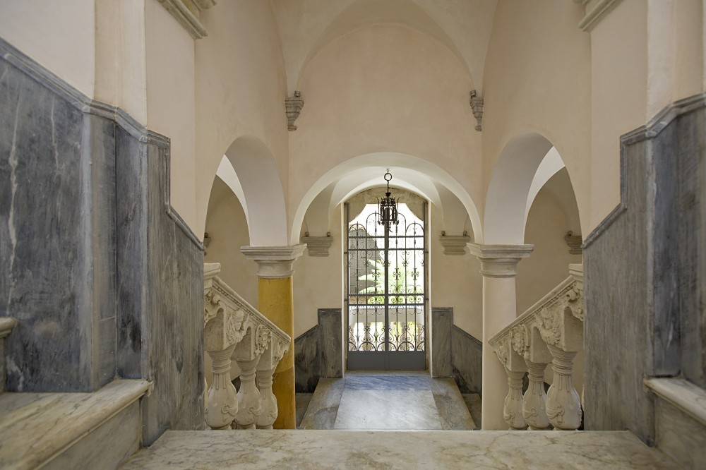 italy7 Palazzo Gorgoni   Gorgeous, Luxury and Contemporary Apartments In Italy