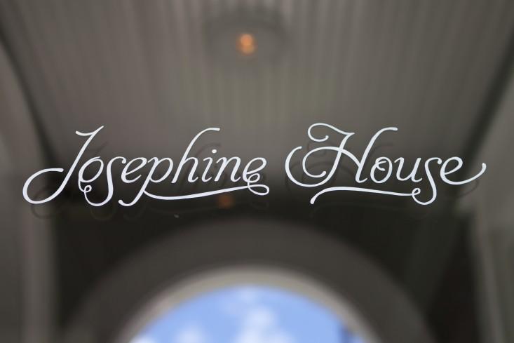 josephine13 Home Spirit In Josephine Home Restaurant in Texas