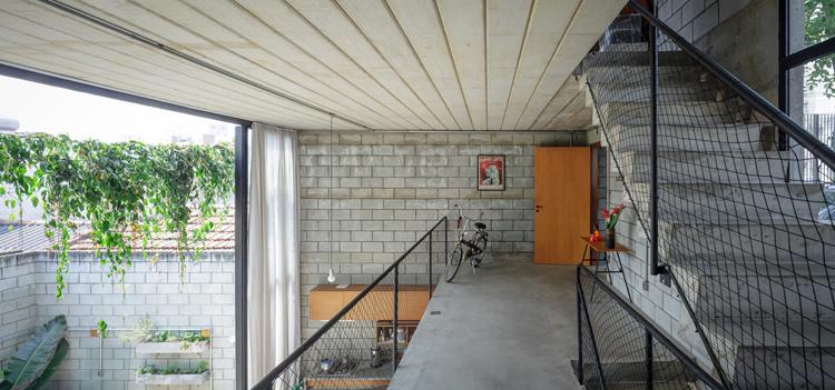 terra3 An Interior That Looks Like An Exterior