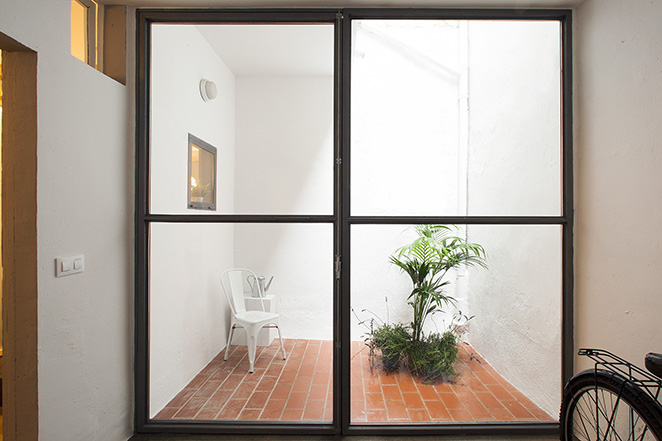 twin101 Apartments In Barcelona by Spanish Studio Nook Architects
