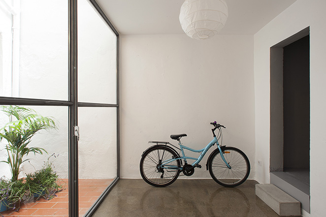 twin111 Apartments In Barcelona by Spanish Studio Nook Architects