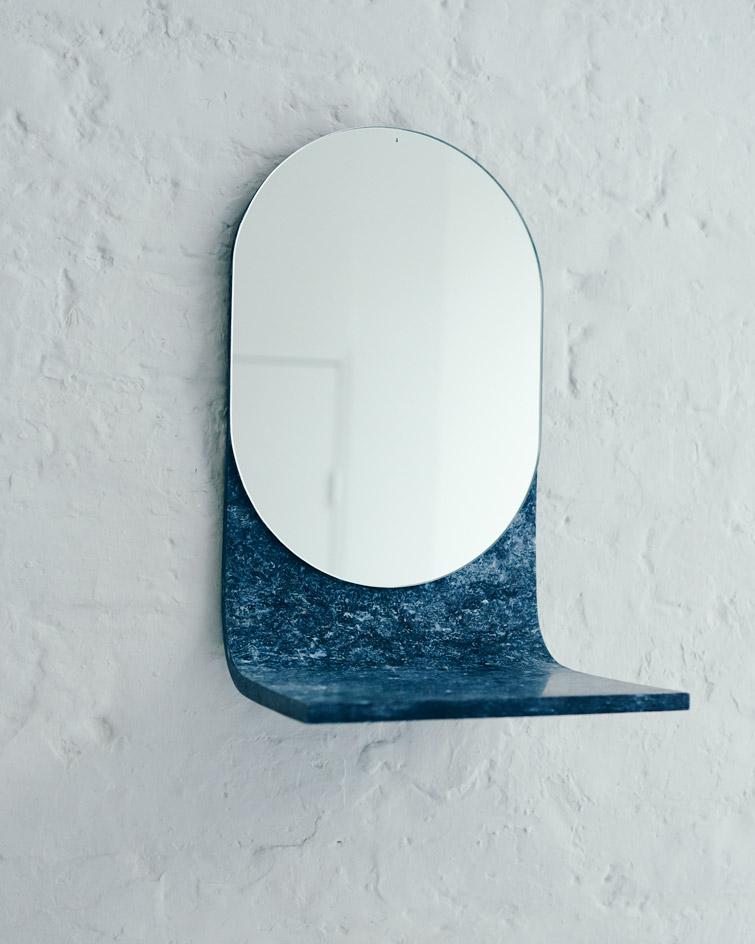 LDF Laetitia de Allegri Matteo Fogale 4 London Design Festival 2014: Interior Echoes