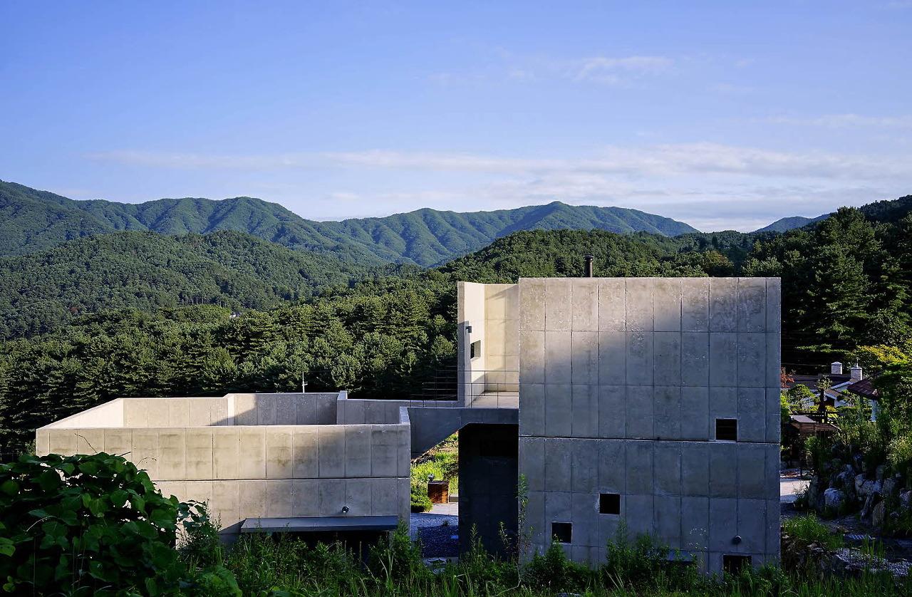 South Korean countryside Tumblr Collection #8