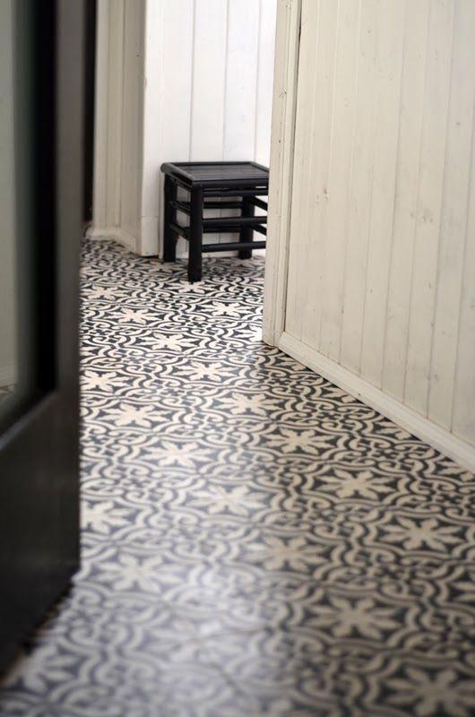 ae46e2d067365e1c046d97a1452767fa Patterned Tile Trend