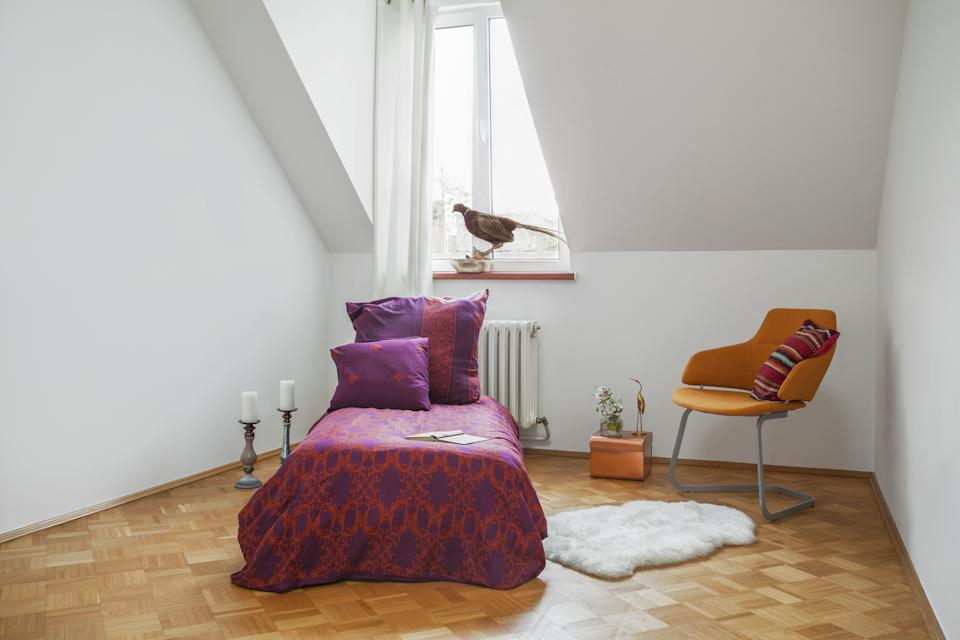 berlin10 Abode In Berlin: Thumbs Up For Terrace