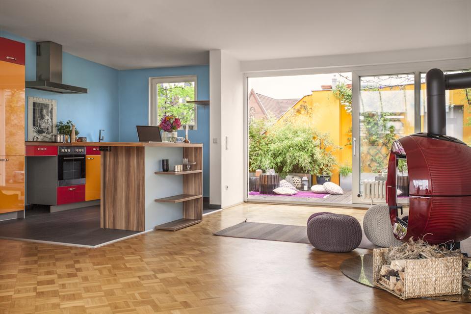 berlin5 Abode In Berlin: Thumbs Up For Terrace