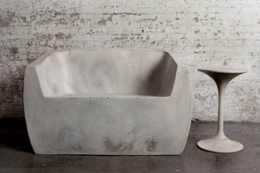 c4 How Ageless Concrete Warms Up Your Interior