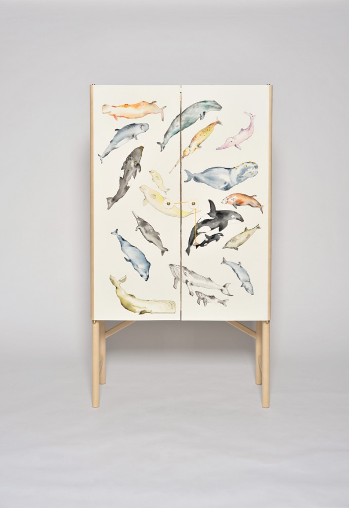 dolph 704x1024 The Whale Cabinet By David Ericsson