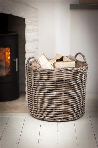 Firewood Storage Solutions