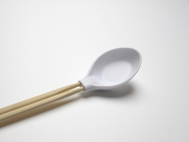 spoonplus 03 2 In 1. Less is more