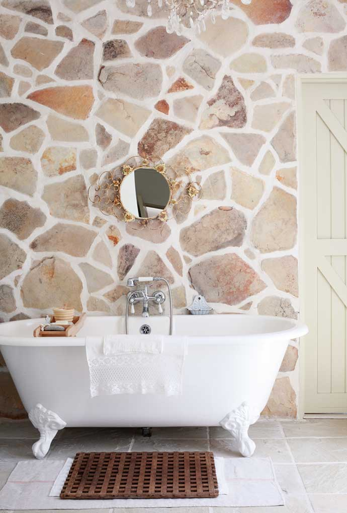 Stone Wall Design stone wall ideas